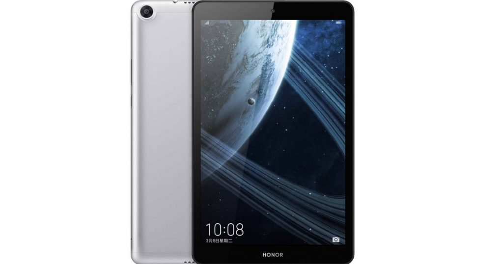 Honor Pad 5 launching in Inida