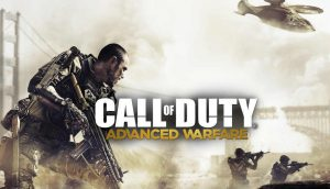 Call of duty : Advance warfare