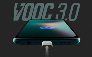 Oppo K3 vooc charger