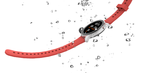 Amazfit GTR 42mm waterproof