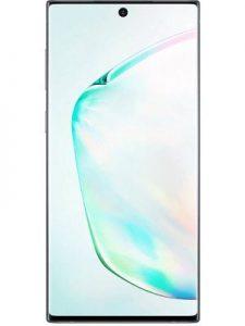 Samsung Galaxy Note 10 DYNAMIC AMOLED display