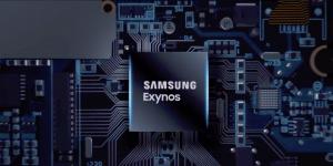 Samsung Exynos 9 Octa 9820