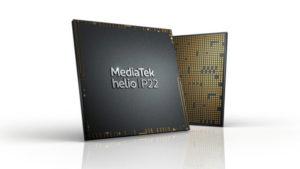 MediaTek Helio P22