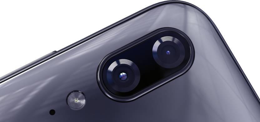 Moto E6sdual primary camera of 13 MP + 2 MP
