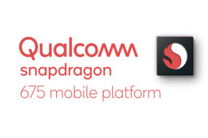 Qulacomm Snapdragon 675