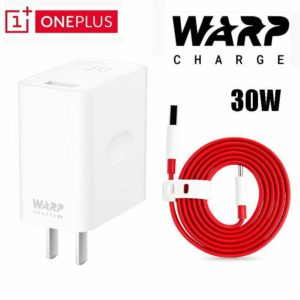warp charger of 30w