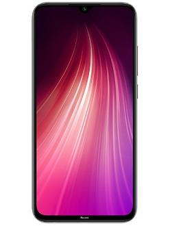 Redmi Note 8 6.39 inches IPS LCD display