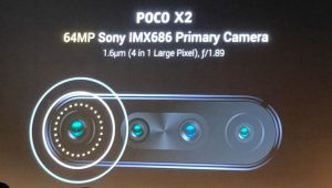 64 MP SONY IMX686