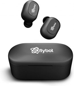 Flybot truly wireless earbuds