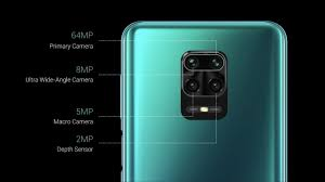 Square shaped camera
