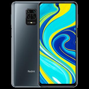Redmi Note 9 PRO design