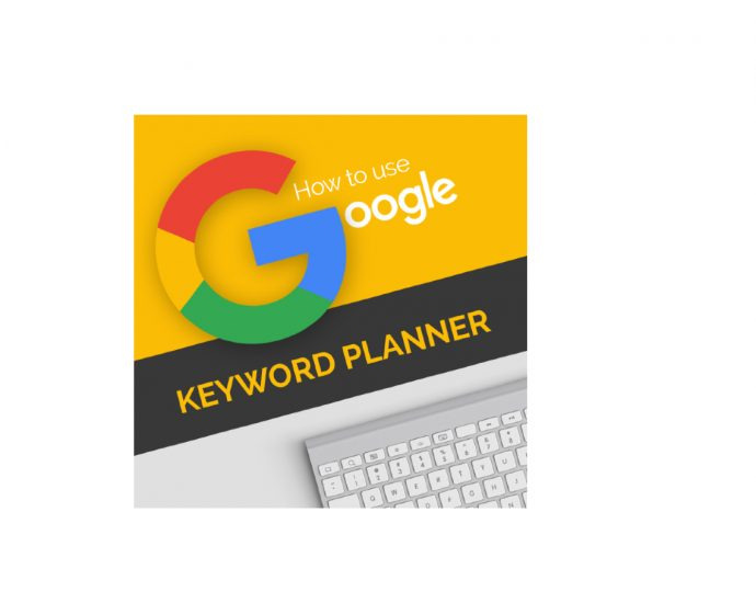 How to access google-keyword-planner