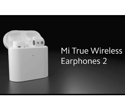Mi wireless earphone