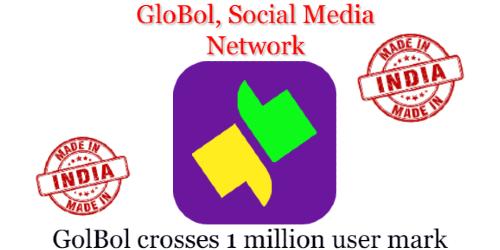 GolBol- social media app