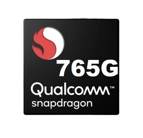 Snapdragon 765G 5G