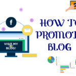 Blog promoting strategies for beginners