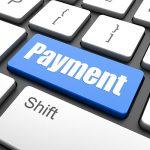make credit payments