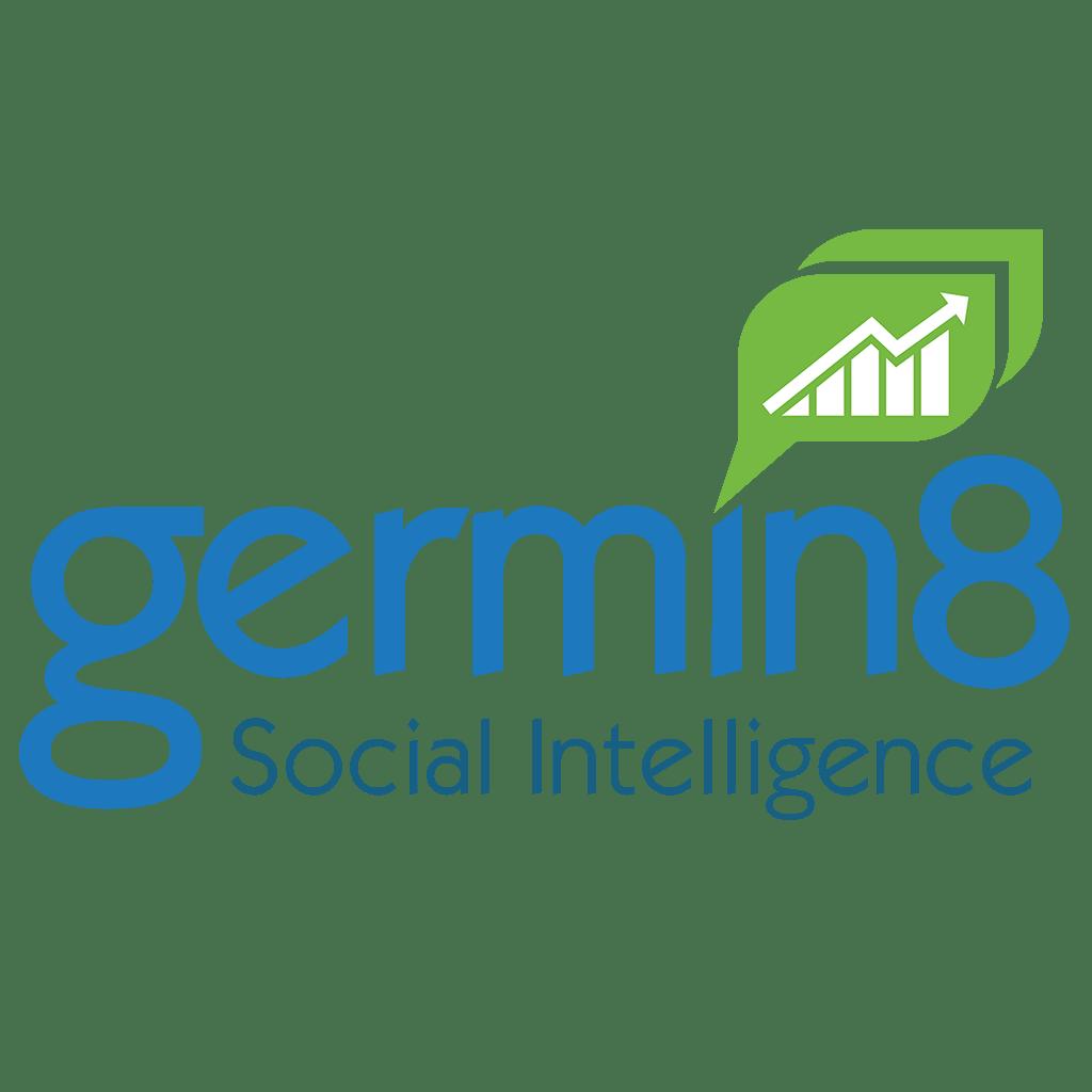 Germin8- Social Intelligence AI-Based company